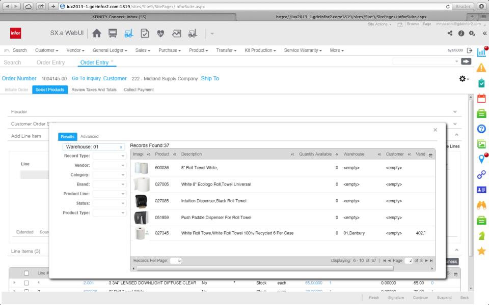 Infor ERP per la distribuzione-screenshot-2