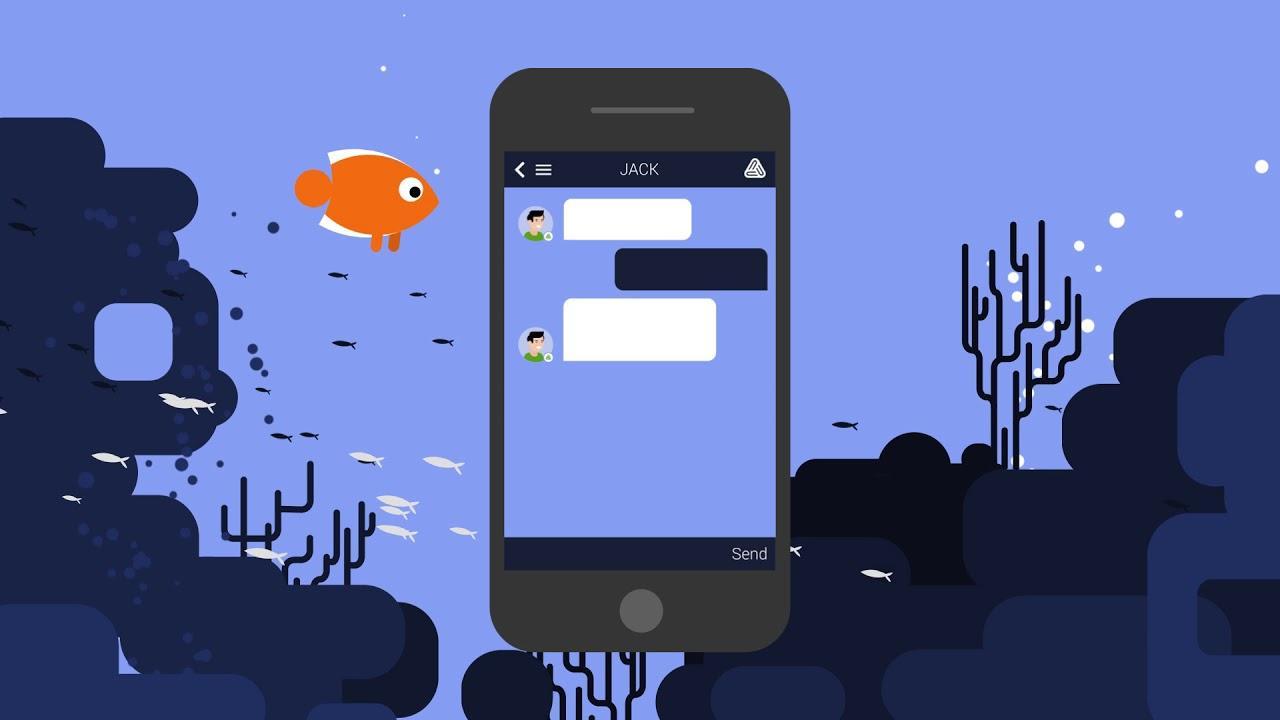 Recensioni LiveEngage: Live chat per il vostro sito web - appvizer