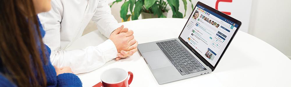 Recensioni Jamespot: Libera il potenziale collaborativo della tua organizzazione - appvizer