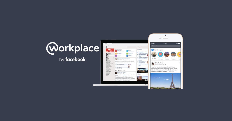 Recensioni Workplace from Facebook: Lo spin off business del social più famoso al mondo - appvizer