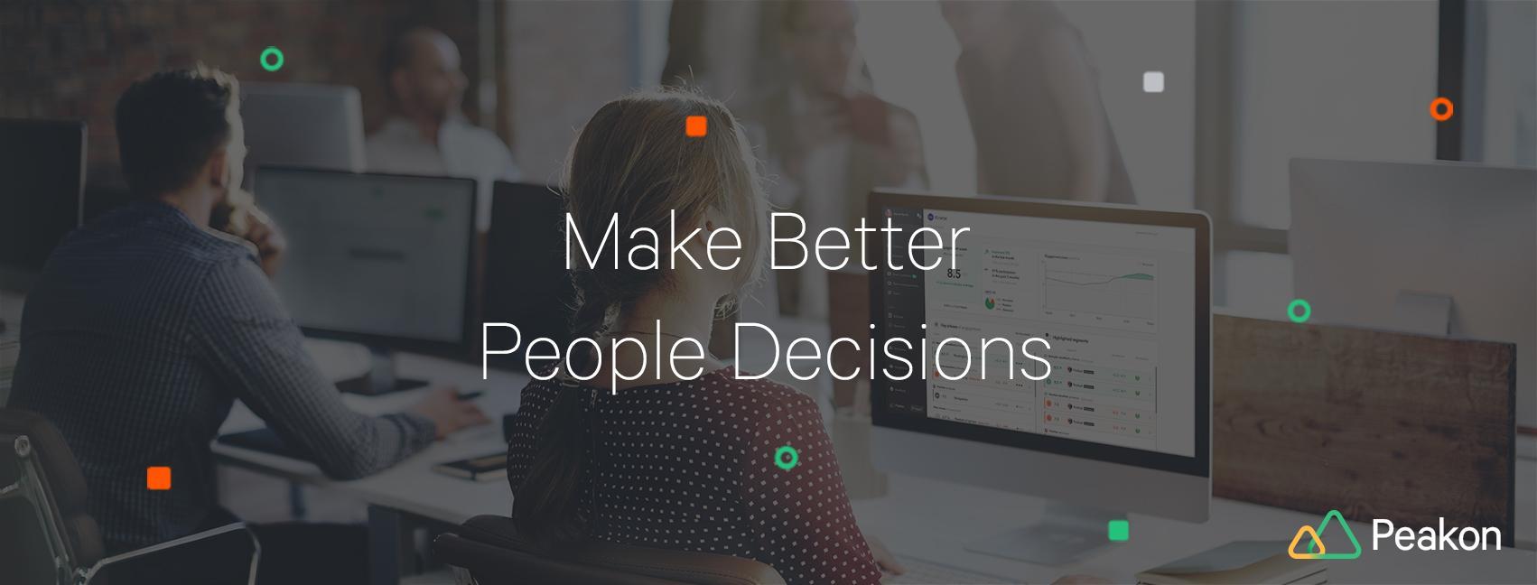 Recensioni Peakon: Software per la gestione questionari HR - appvizer