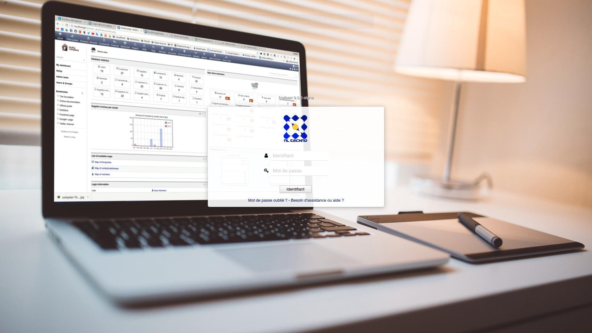 Recensioni DoliCloud ERP CRM: Cloud ERP e CRM facili da usare per la tua azienda - appvizer