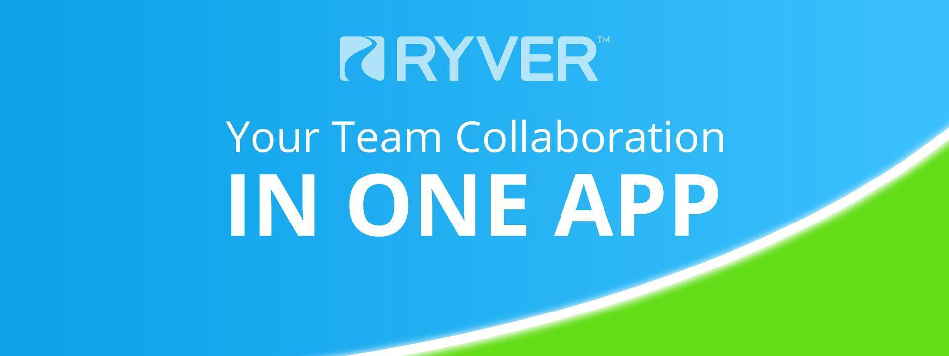 Recensioni Ryver: Pacchetto di moduli per ufficio - appvizer
