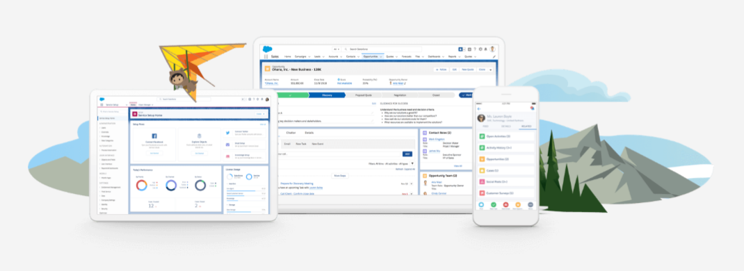 Recensioni Marketing Cloud: Piattaforma marketing intelligente - appvizer