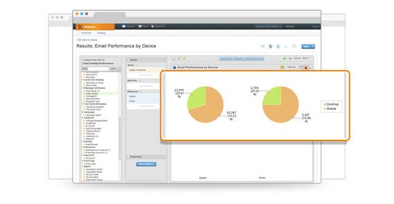 Salesforce Marketing Cloud-screenshot-0