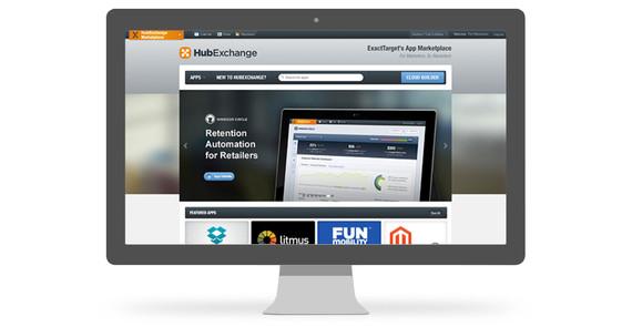 Salesforce Marketing Cloud-screenshot-1