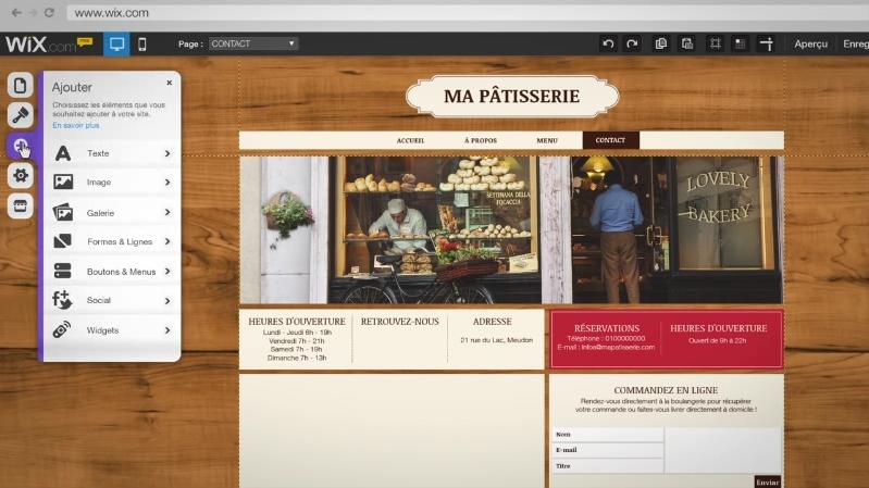 Wix: Modifica HTML, Community (FAQ Forum), sito web multilingue