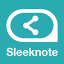 Sleeknote