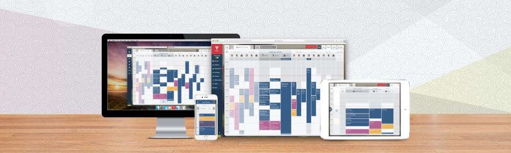 Recensioni TIMIFY: Software collaborativo di gestione appuntamenti - Appvizer