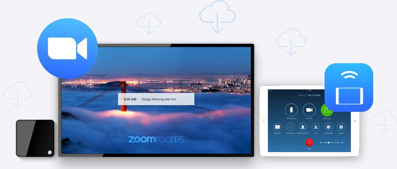 Recensioni Zoom Video Conferencing: Software di video-conferenza - appvizer