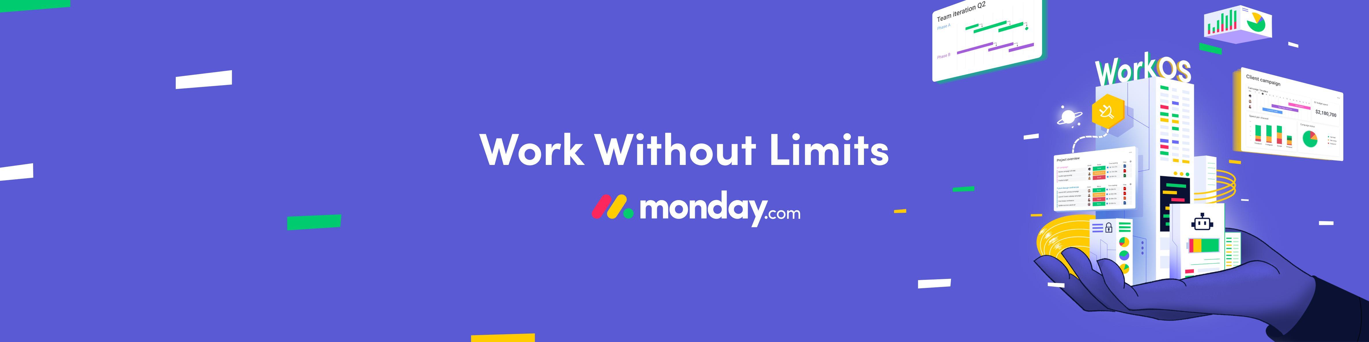 Recensioni monday.com: La piattaforma più intuitiva per gestire progetti e squadre - appvizer
