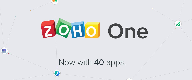 Recensioni Zoho One: Software di contabilità multi funzione - Appvizer
