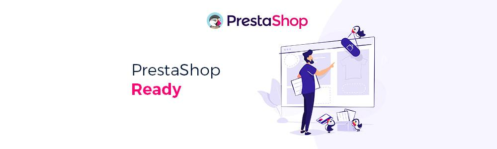 Recensioni PrestaShop Ready: Create il vostro negozio online in pochi passi - appvizer