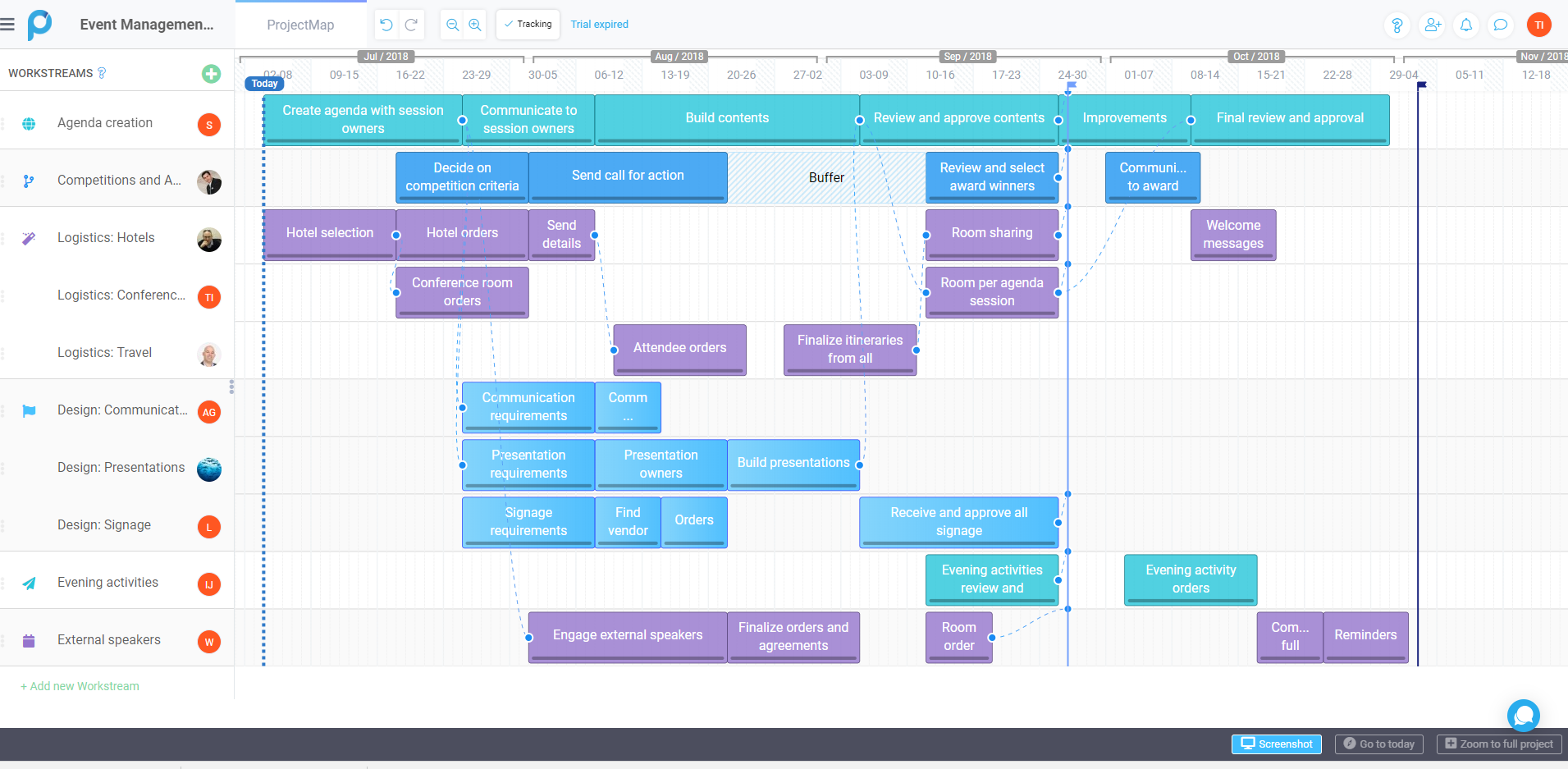Recensioni Proggio: Task & Project management collaborativa - Appvizer