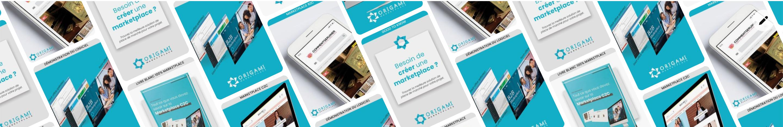 Recensioni Origami Marketplace: Soluzione personalizzata per creare un marketplace - Appvizer