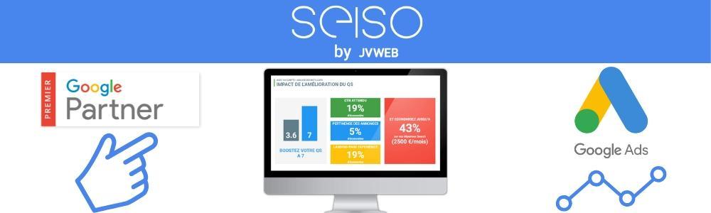 Recensioni SEISO: Analizzate il vostro account Google Adwords in 3 click - Appvizer