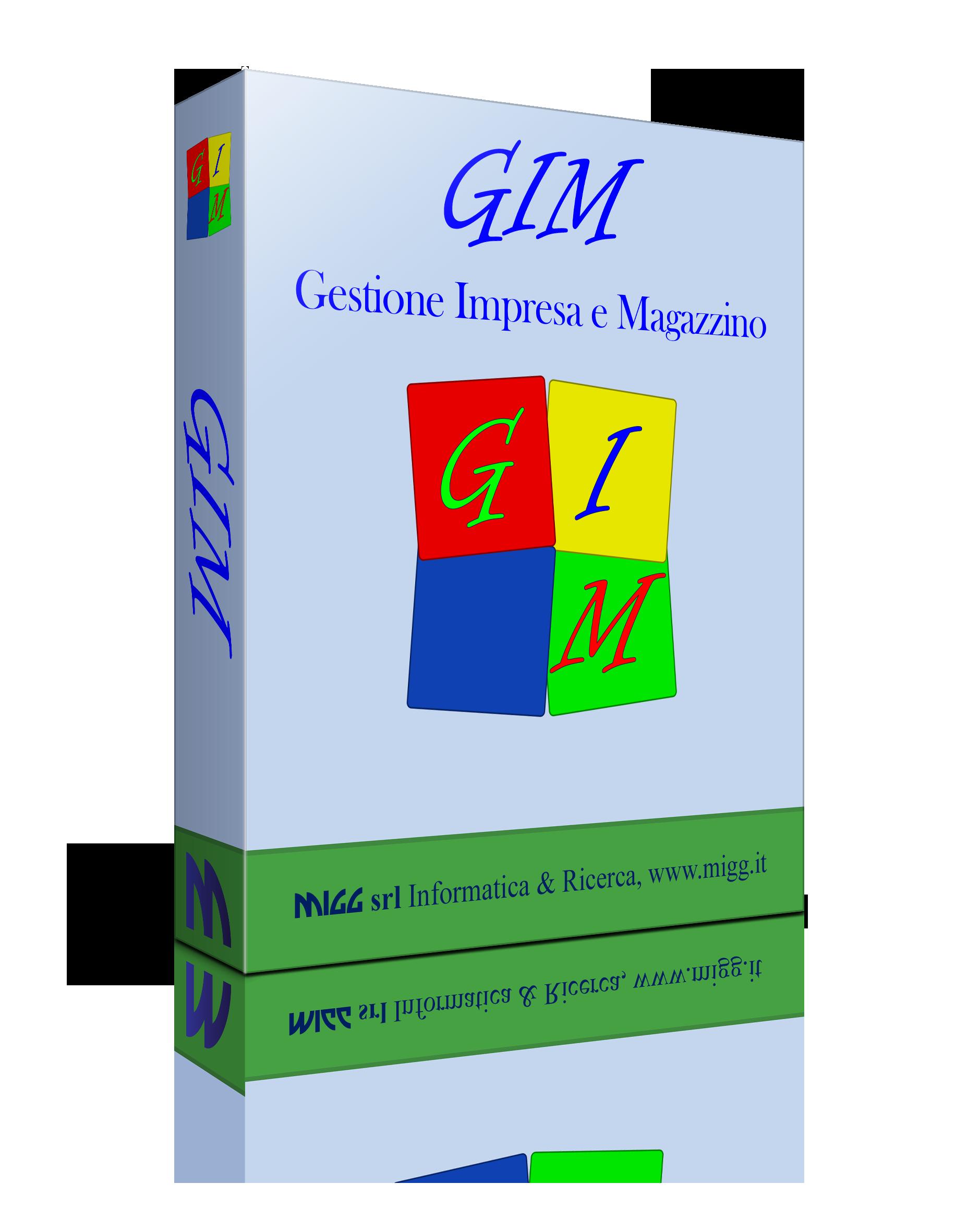 Recensioni GIM: Ampia libertà di scelta - appvizer