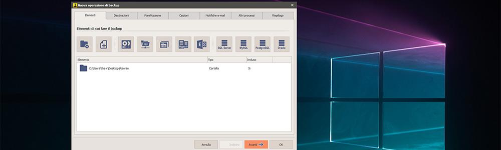 Recensioni Iperius Backup: Software di backup completo per PCs e Servers - Appvizer