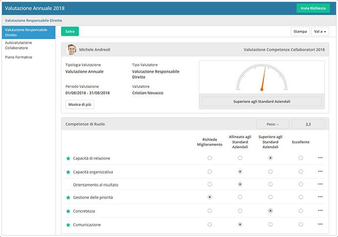 Cezanne HR-valutazione-online-delle-performance