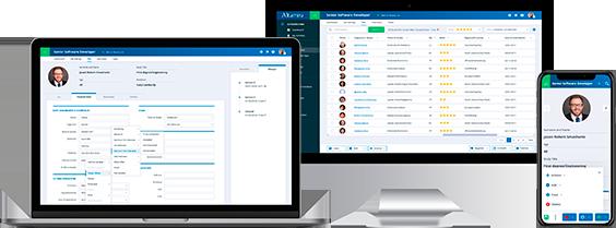 Recensioni Altamira recruiting: Velocità, facilità e completezza in un solo software - appvizer