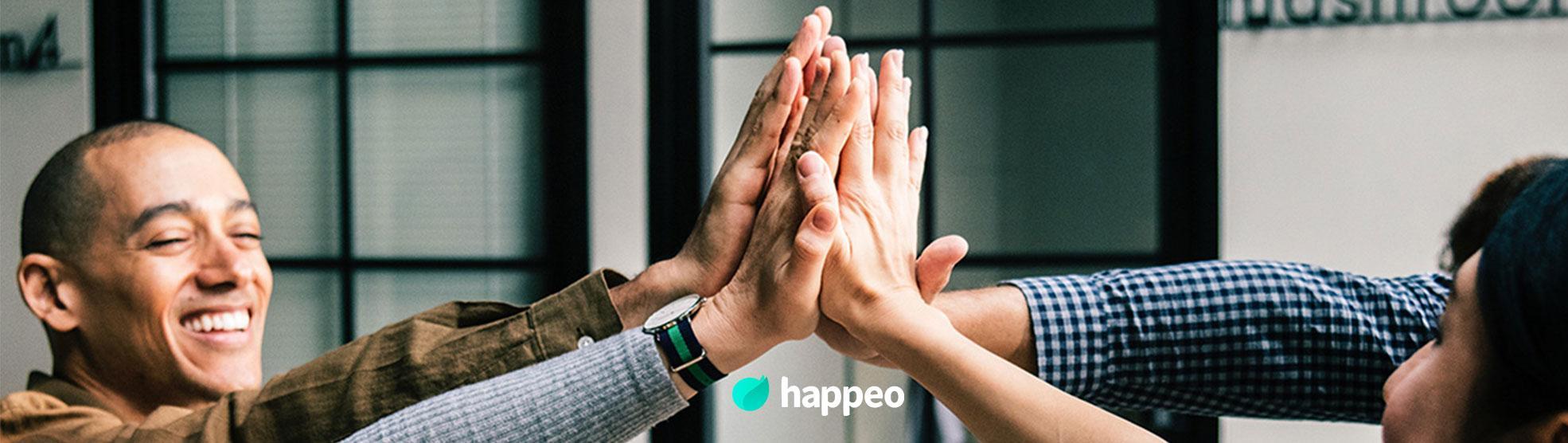 Recensioni Happeo: Un digital workplace unificato - appvizer