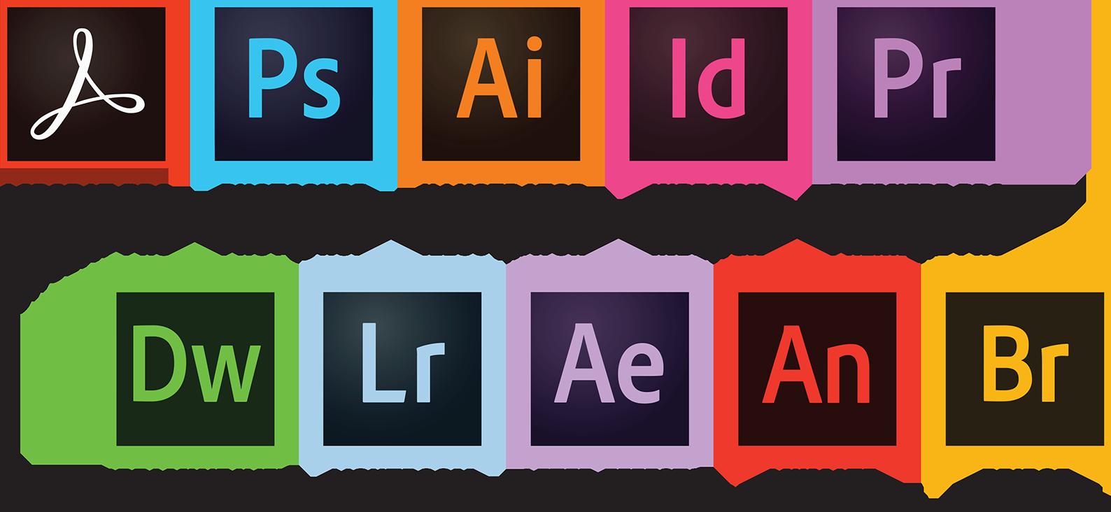 Recensioni Adobe Creative Cloud: Software per UI/UX design - appvizer