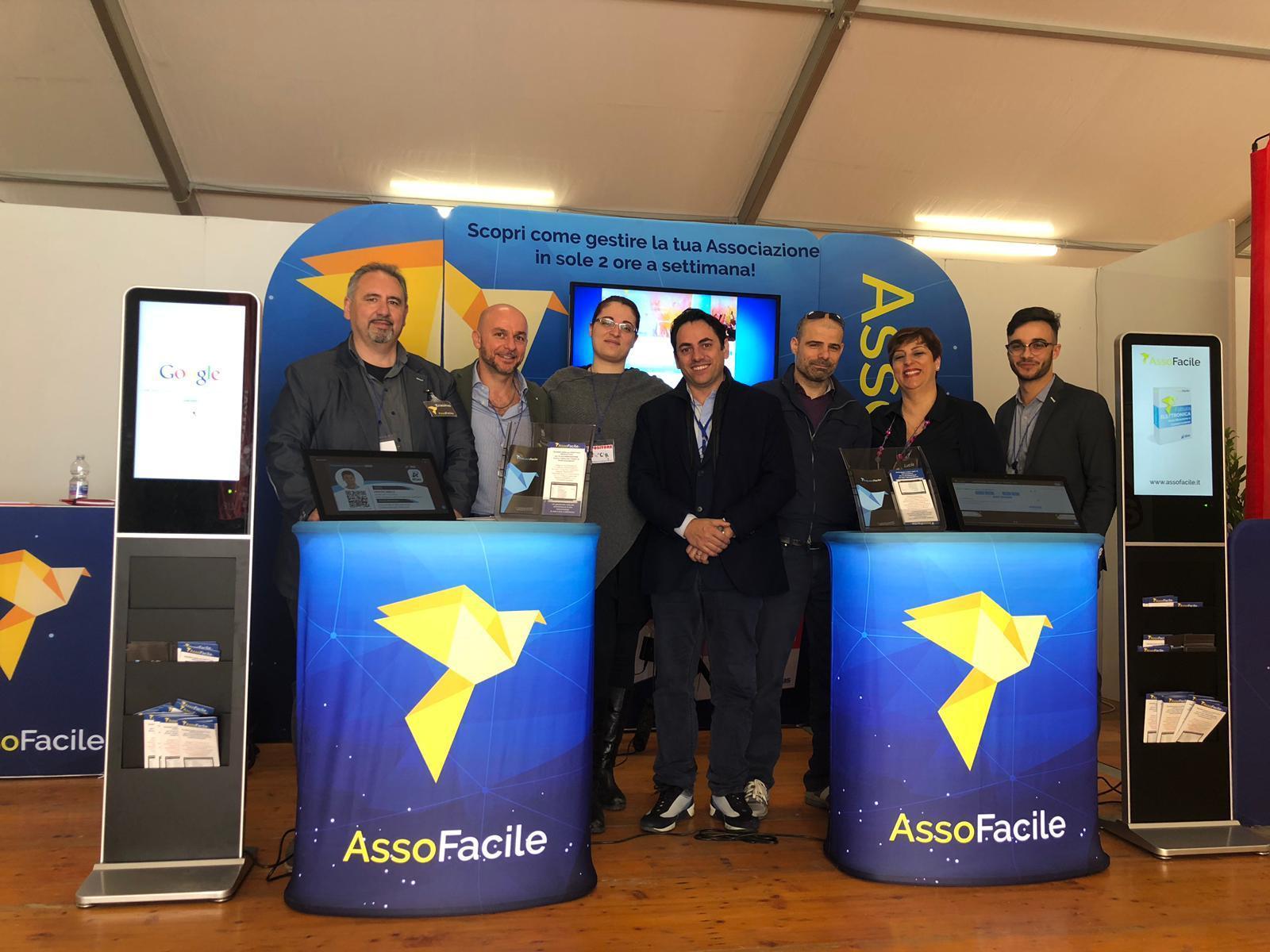 Recensioni AssoFacile: 1° Software gestionale per associazioni in Italia - appvizer