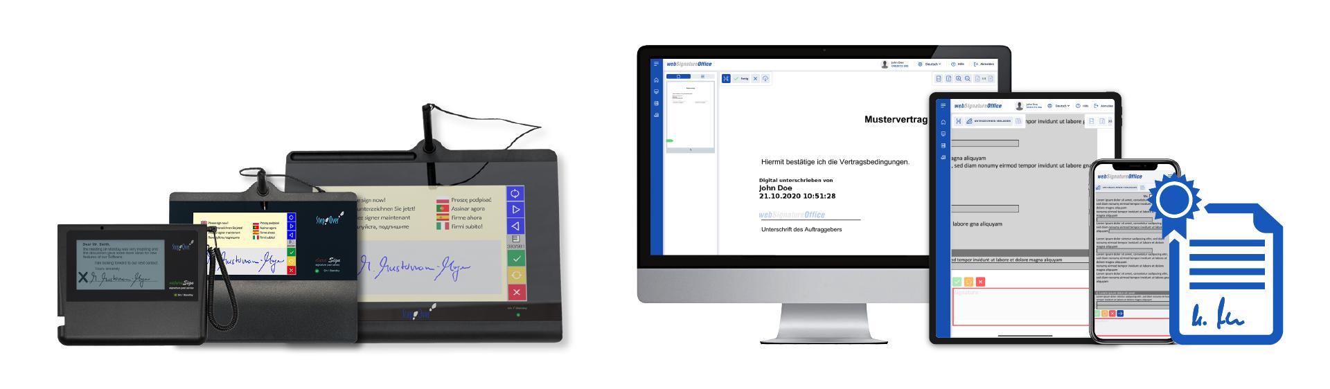 Recensioni eSignatureOffice: Firmare documenti PDF elettronicamente - appvizer