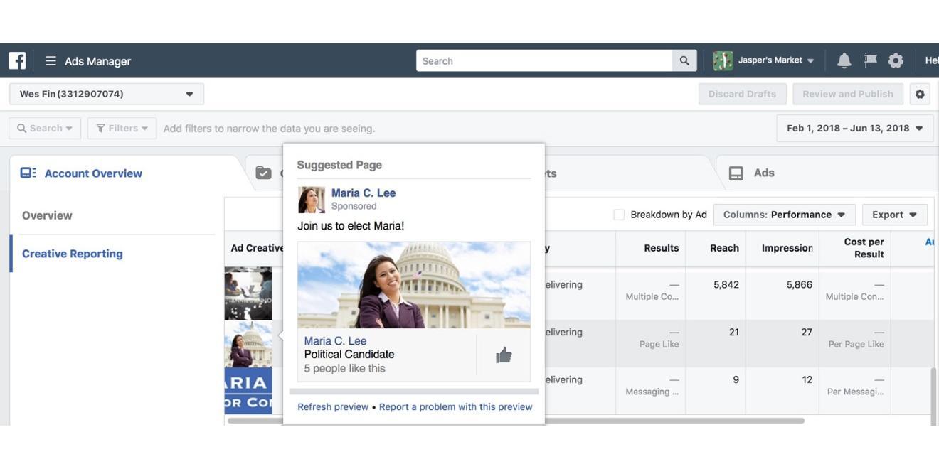 Recensioni Ads Manager: Gestione annunci su Facebook - appvizer