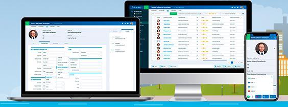 Recensioni Altamira Presenze: Software di rilevazione presenze - appvizer