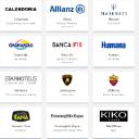 Un esempio di aziende clienti di Altamira
