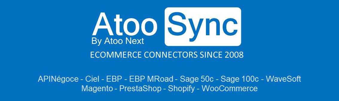 Recensioni Atoo-Sync GesCom: Collega il tuo eCommerce al tuo software di fatturazione - appvizer