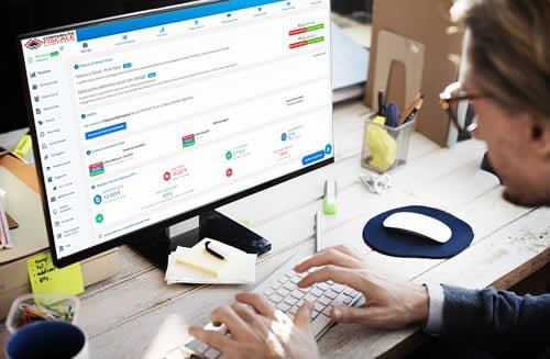 Con Contabilità Fiscale potrai finalmente organizzare e velocizzare la normale gestione amministrativa condividendone i dati con i tuoi collaboratori, soci e commercialisti.