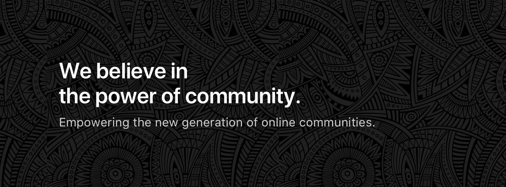 Recensioni Tribe Community Platform: Piattaforma personalizzabile per creare una community online - Appvizer