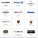 Un esempio di clienti che usano i software HR Altamira.