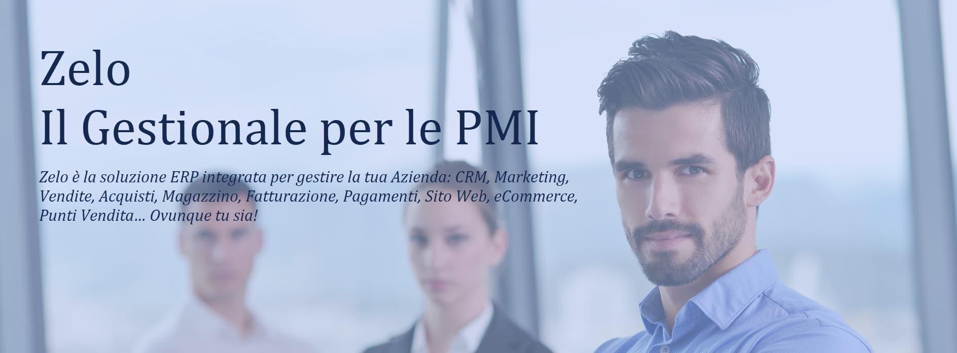 Recensioni Zelo: Il gestionale per aziende dedicato alle PMI italiane - Appvizer