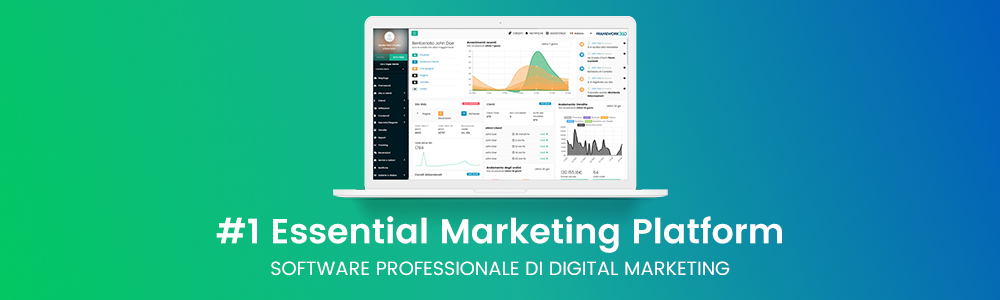 Recensioni Framework360: #1 Essential Marketing Platform - appvizer