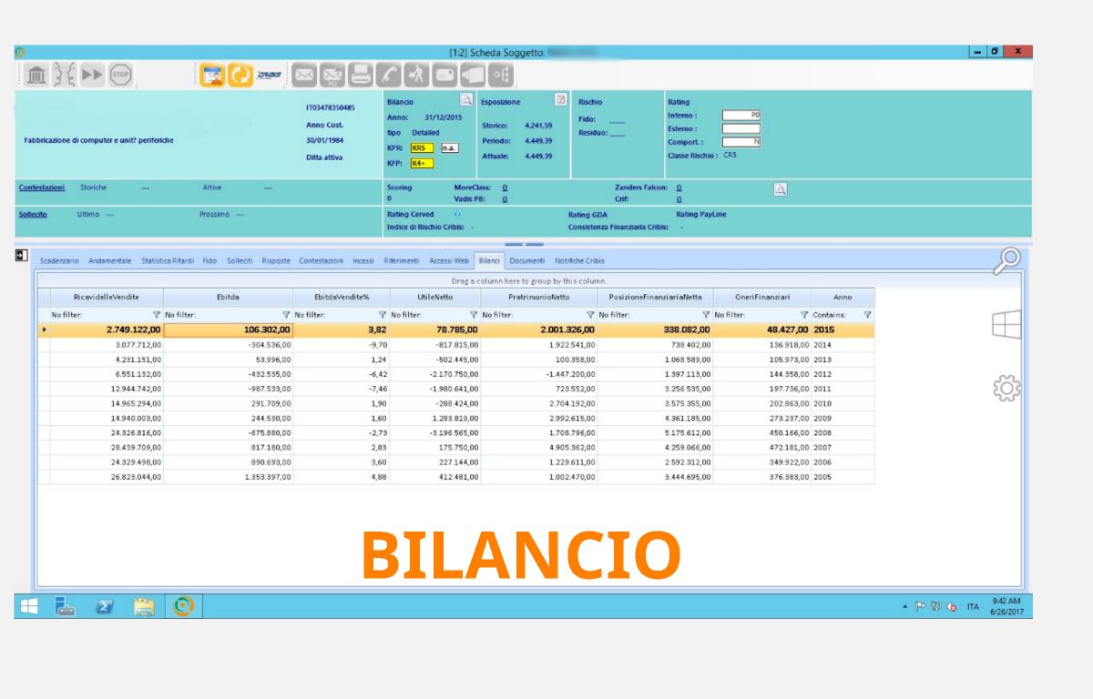 Recensioni Doc Credit: Software per la gestione credito - appvizer