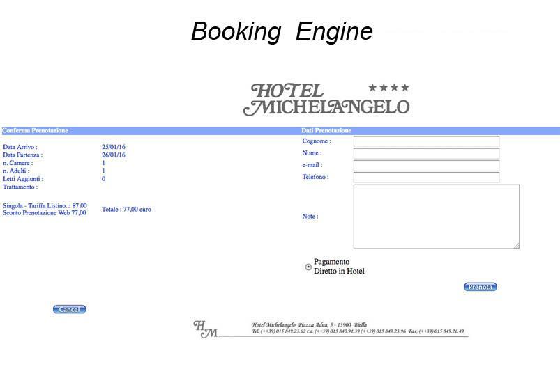 Recensioni MacHotel: Software gestionale per gli alberghi - appvizer