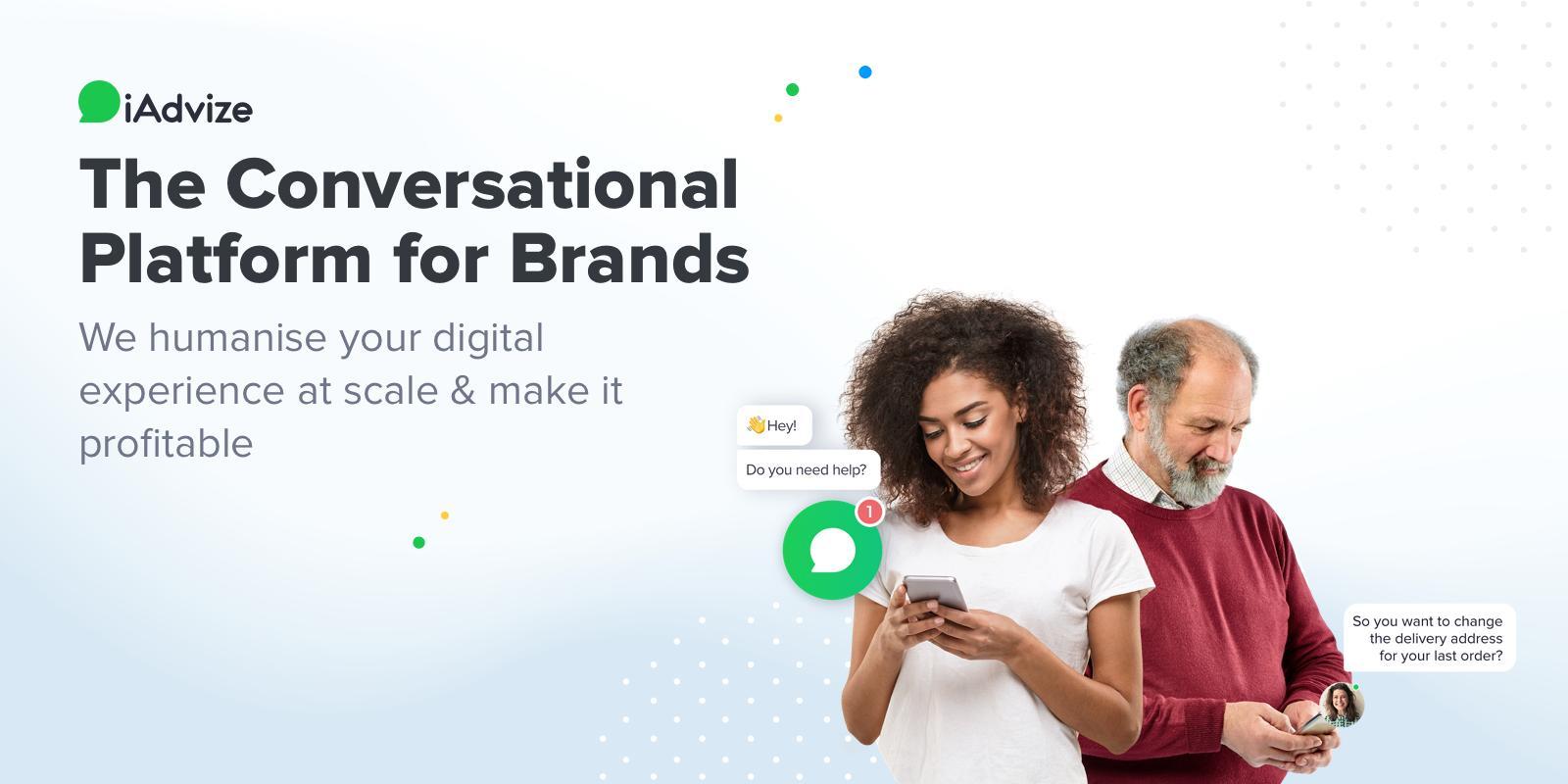 Recensioni iAdvize: Piattaforma di comunicazioni commerciali - appvizer