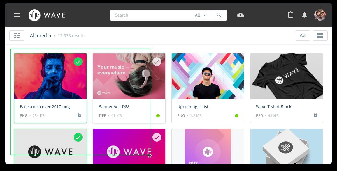 Personalizza il tuo portale per i colori della vostra marca