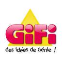 GIFI utilizza ClicData