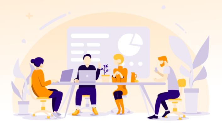 Recensioni Beekast: Effective and dynamic meetings - Appvizer