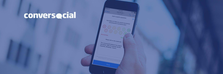 Recensioni Conversocial: Gestione social media e web reputation - Appvizer