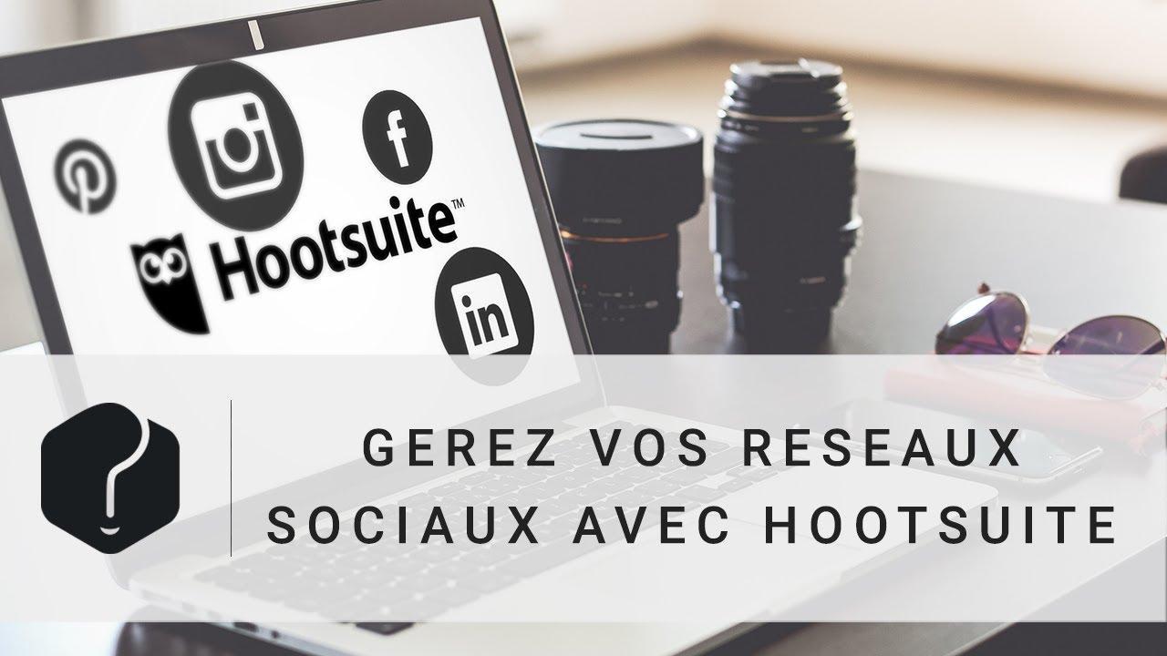 Recensioni HootSuite: Facilita la gestione dei social network - appvizer