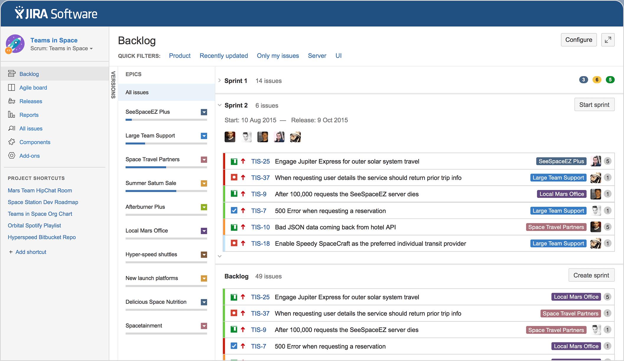strumento di gestione-project-jira-software-plan