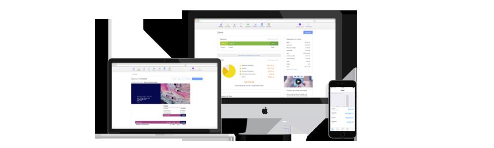 Recensioni Debitoor: Software di fatturazione per micro imprenditori e PMI - appvizer